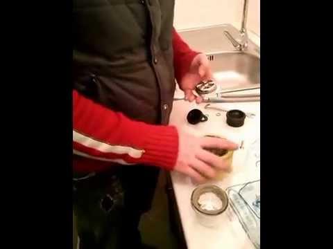Montaggio sifone lavello cucina idraulico roma idraulico - Sifone lavello cucina ...