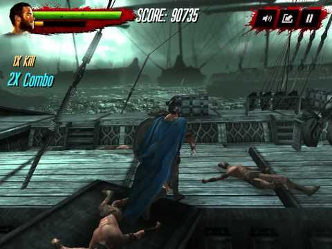 Игры Спарта, играть онлайн бесплатно