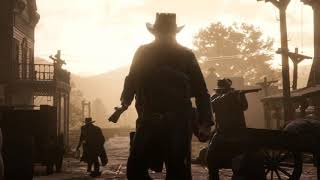 Red Dead Redemption 2 : Official Gameplay Trailer (Reversed) thumbnail