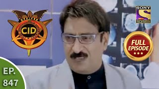 CID - सीआईडी - Ep 847 - Blue Flies - Full Episode