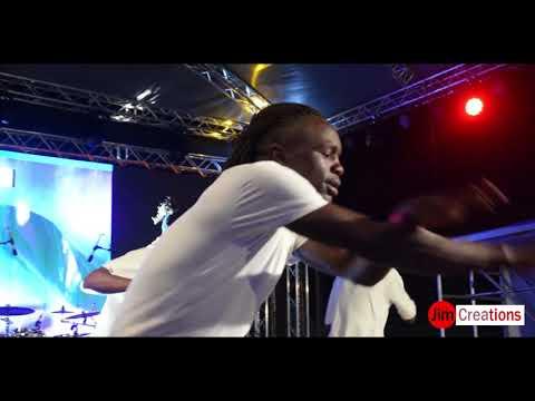 nadia-mukami's-performance-at-wasafi-festival-nairobi-2018
