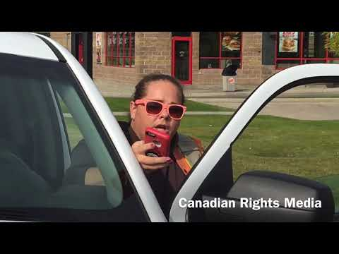 Canadian Rights Audit: Consolidated Utility Service Canada