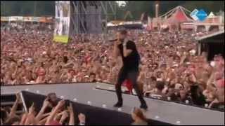 OneRepublic - 7 Nation Army + Love Runs Out (Pinkpop)