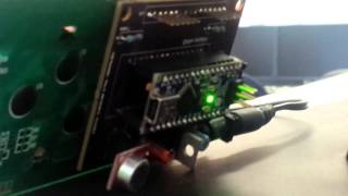 arduino nano morse code decoder