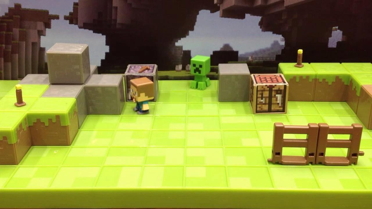 Video Lucu Minecraft Pe