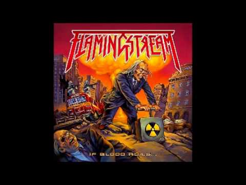 Flamingstream - Zombie Massacre | Chinese Thrash Metal