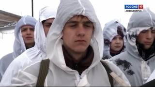 «Явление сибиряков под Москвой»: премьера документального фильма ГТРК «Новосибирск»