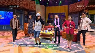 Download lagu Biasanya Malak Mael Lee Diajakin Joget Teh Ghea Ini Sahur 25 Mei 2019 MP3