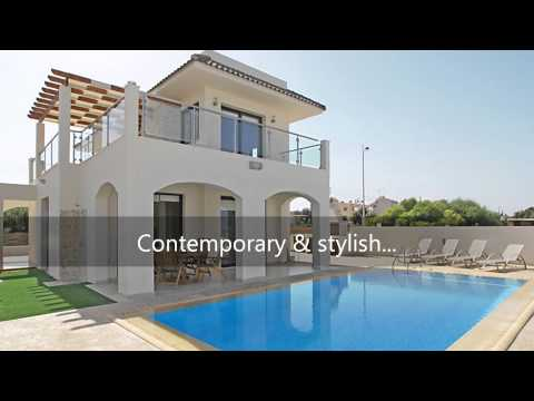 Cyprus Luxury Villas for rent