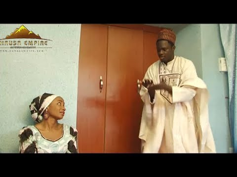GARBATI PART 1 ONE THE BEST HAUSA MOVIE FROM UK ENTERTAIMENT