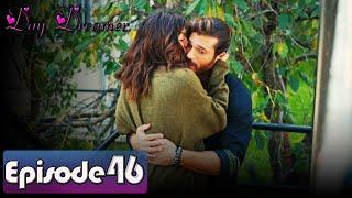 Day Dreamer   Early Bird in Hindi-Urdu Episode 46   Erkenci Kus   Turkish Dramas