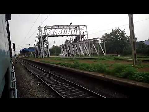 JOURNEY FROM BBSR TO NALCO CITY ANGUL ( BHUBANESWAR- BOLANGIR S-F EXPRESS(12893))