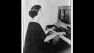 Wanda Landowska plays Mozart Sonata KV 332 in F major (1938 rec.)