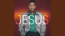 Jesus I Love You (Radio Edit)