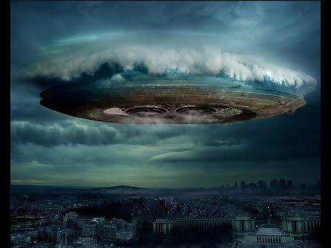 НЛО над Европой. Неизвестные истории 4 серия