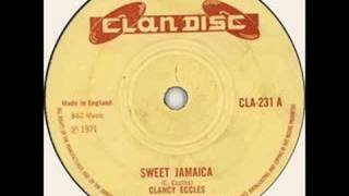 Clancy Eccles - Sweet Jamaica