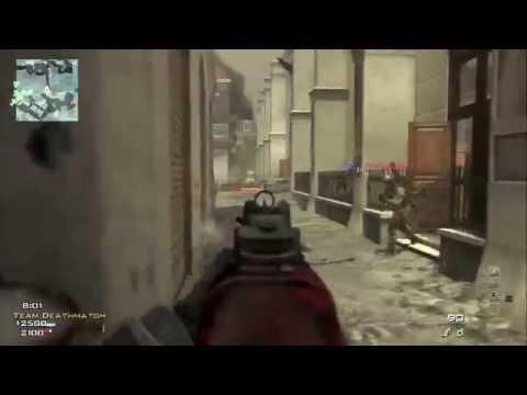 oF_WolfHaley21; Massacre at Parish:Team Deathmatch |