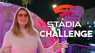 GOOGLE STADIA vs CONSOLE: KittyPlays Hosts the STADIA CHALLENGE!!!