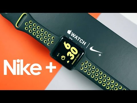Apple Watch Nike Plus REVIEW - Does this thing get you in shape?