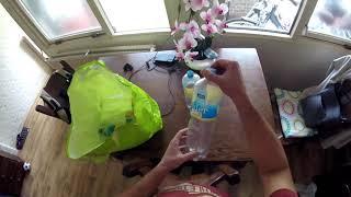 Automat do butelek plastikowych i szklanych w Holandii. Jaja były! Praca w Holandii