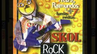 CD Skol Rock 97 (Completo)