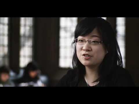 University of Toronto: Sarah Yun,  Political Science Student
