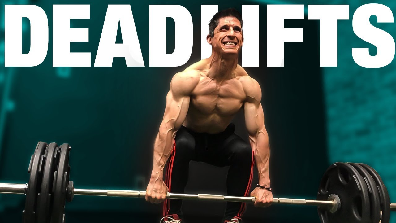 Deadlifts are KILLING Your Gains (OH SH*T!) | ATHLEAN-X