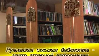 Библиотеки Ковровского района. Стратегии развития.