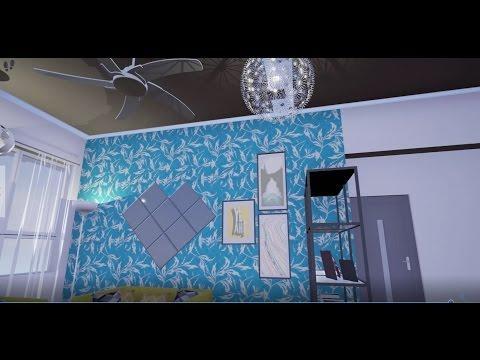 SimLab Composer 8: VR Introduction Tutorial