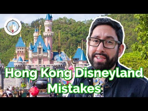 mistakes-to-avoid-at-hong-kong-disneyland- -hong-kong-travel-guide