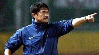 Babak pertama skor imbang 1-1 Indonesia vs Skotlandia