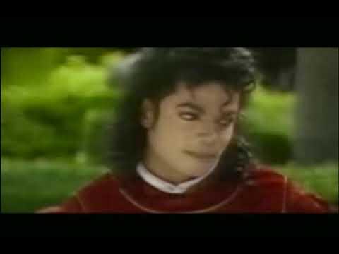 Michael Jackson _-It's Not Goodbye