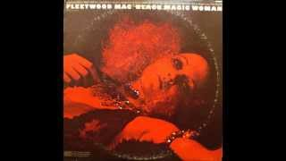 Black Magic Woman , Fleetwood Mac , 1968 Vinyl