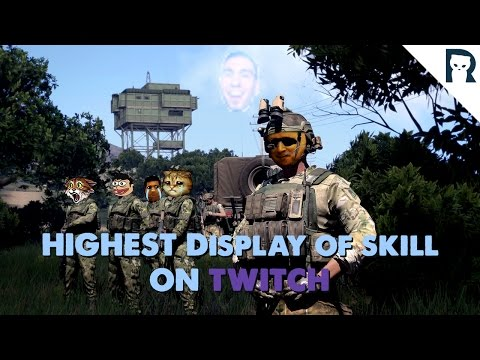 Highest display of skill on Twitch - Lirik's Stream Highlights #4