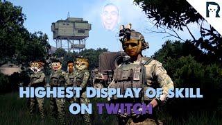 Highest display of skill on Twitch - Lirik's Stream Highlights #4