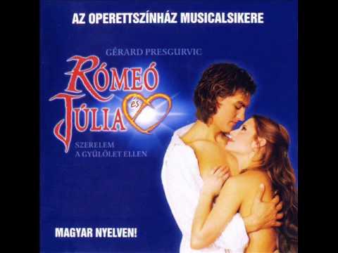 Rómeó és Júlia - Gyűlölet (La Haine)