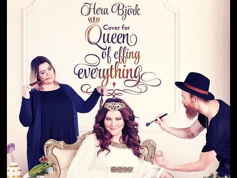 Hera Björk - Queen of Effing Everything Official Video