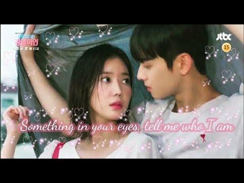 [Kyungsuk ❤ Mirae] Something _ My Id Is Gangnam Beauty OST