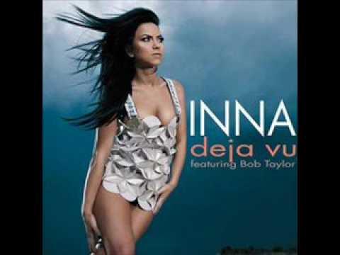 Inna- Deja vu (Best remix ever)