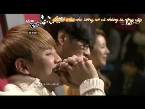 [Vietsub] Think of me - Kim Doh Yeon [The Voice Kids Hàn Quốc - Tập 1]