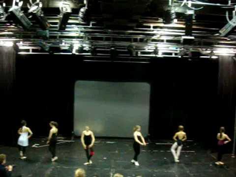 Jupiter - SPGS Dance Show III