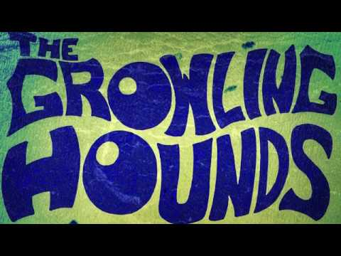 The Growling Hounds Rawdog Demo - Backroom Improv #1