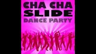 cha cha slide dj casper mr c