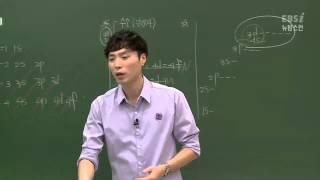 [뉴탐스런 화학Ⅰ] 21강 오비탈과 전자 배치(2) (양진석)