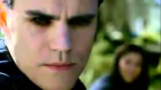 The Vampire Diaries Official Trailer 2009