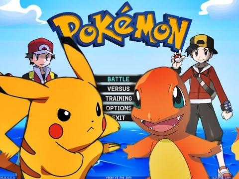 pokemon game ultimate edition
