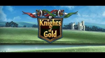 Knights of Gold - Online Slots - Lotoquebec.com