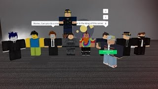 [Roblox] Purge night For 5K RobuX!