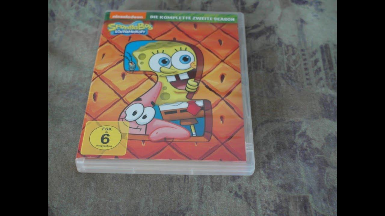 Spongebob Staffel 2 Stream
