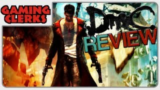 DMC Devil May Cry | Review // Videotest